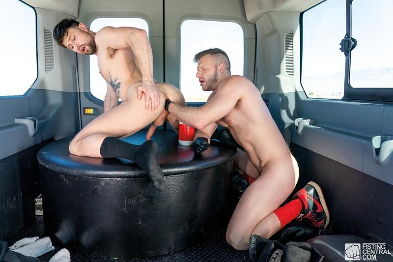 Brian-Bonds-gloved-hand-fists-Drew-Dixon-hot-asshole-012-gay-porn-pics