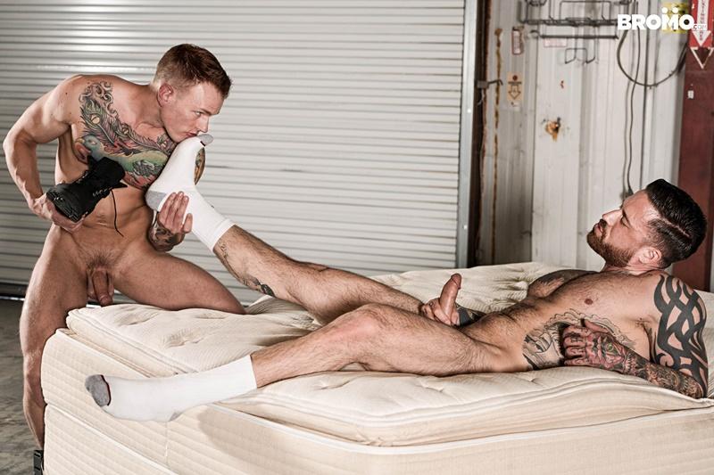 bromo-tattoo-naked-big-muscle-stud-jordan-levine-boots-sock-bare-feet-worshiped-brett-lake-foot-fetish-anal-fucking-huge-cock-001-gay-porn-sex-gallery-pics-video-photo