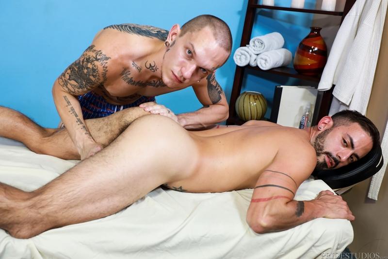 Cesar-Rossi-deep-muscle-massage-happy-ending-Dexx-big-thick-cock-explodes-cum-ExtraBigDicks-001-Gay-Porn-Pics