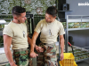 Cesar-Xes-hungry-bottom-bitch-John-Rene-huge-cock-fuck-ass-hole-army-barracks-Bromo-016-Gay-Porn-Pics
