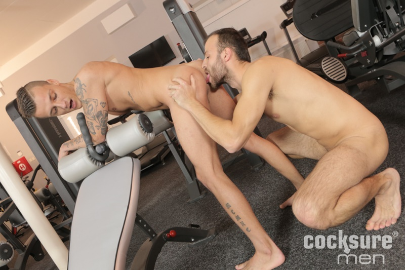 cocksuremen-smooth-young-nude-dudes-andrew-crime-bareback-fucks-dom-ully-tight-muscled-asshole-shaved-head-beard-007-gay-porn-sex-gallery-pics-video-photo