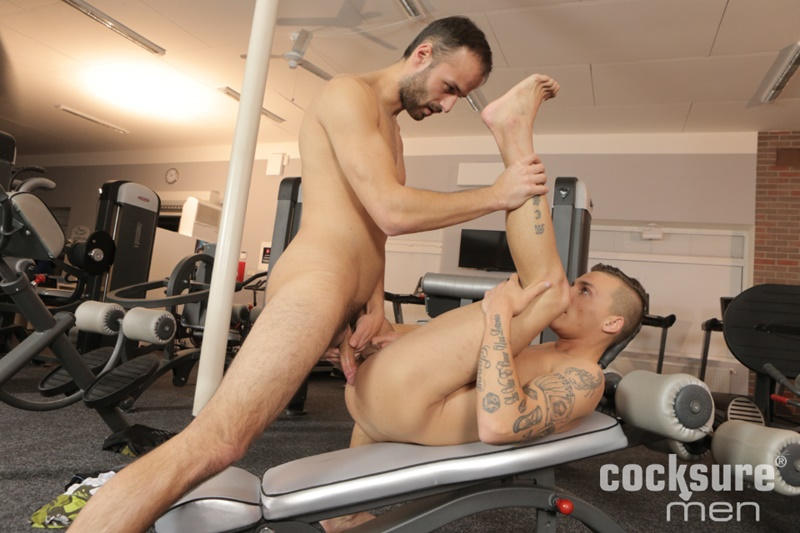 cocksuremen-smooth-young-nude-dudes-andrew-crime-bareback-fucks-dom-ully-tight-muscled-asshole-shaved-head-beard-019-gay-porn-sex-gallery-pics-video-photo