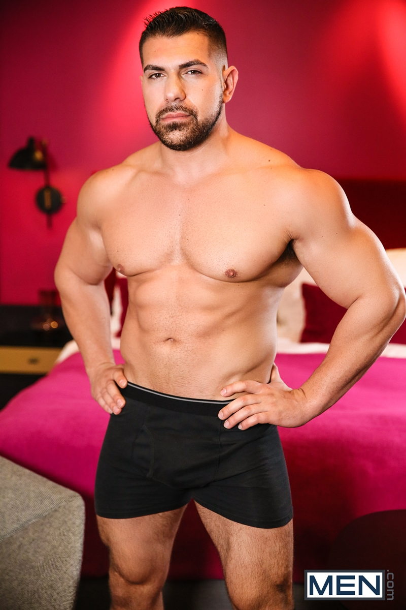 gay-porn-pics-002-damien-stone-ty-mitchell-hot-muscle-stud-fucks-smooth-hottie-big-thick-large-cock-men