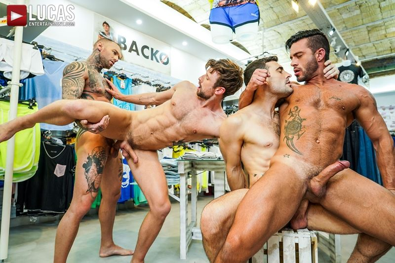 Hardcore-barebacking-foursome-Andy-Star-Drew-Dixon-Dylan-James-Max-Arion-big-muscle-raw-dick-fucking-014-gay-porn-pics