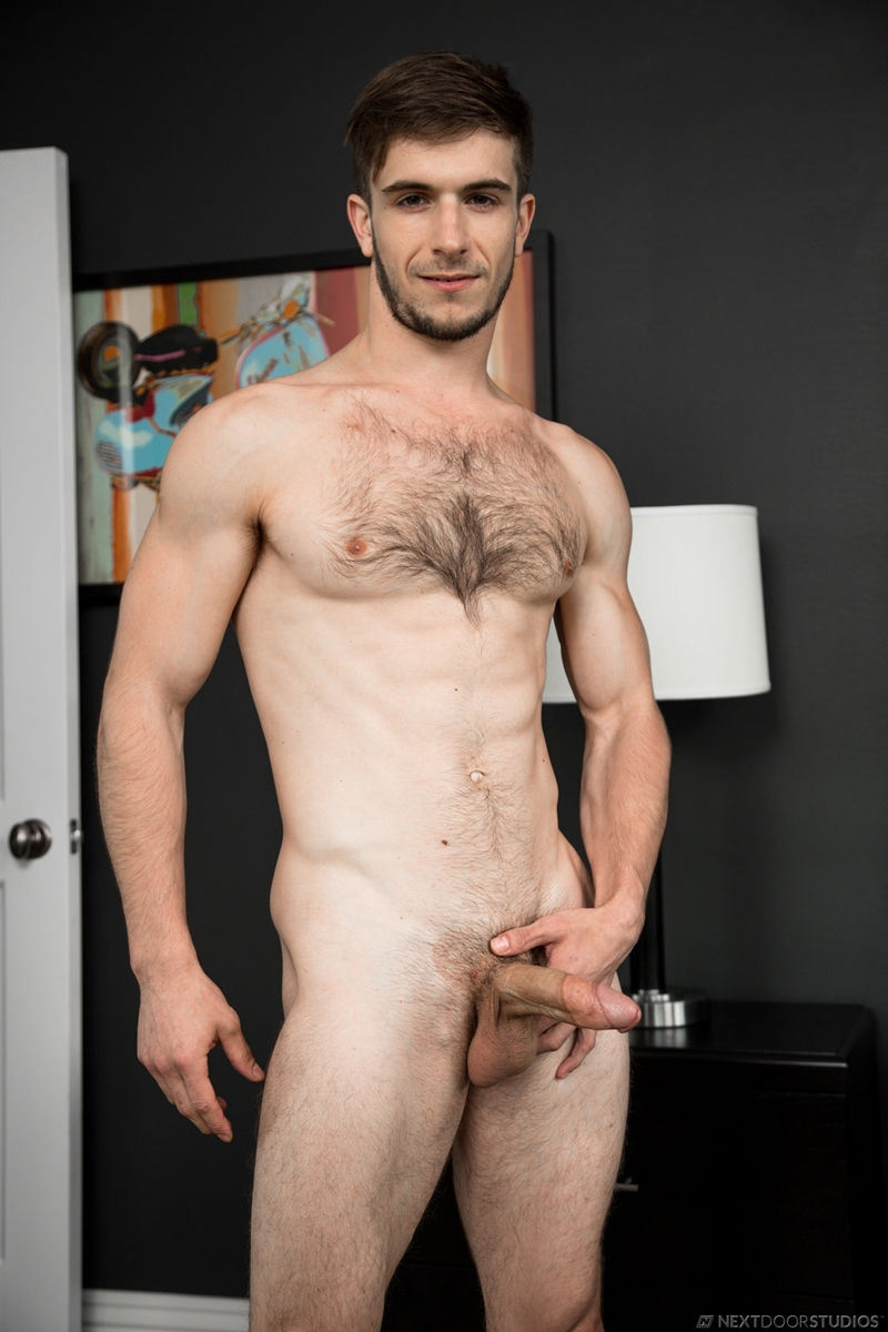 Spencer Laval  My Gay Porn Star List-4633