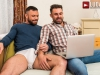 lucasentertainment-hairy-chest-big-muscle-hunk-sergeant-miles-james-castle-tattoo-ripped-six-pack-abs-massive-erect-dick-fucking-anal-rimming-016-gay-porn-sex-gallery-pics-video-photo