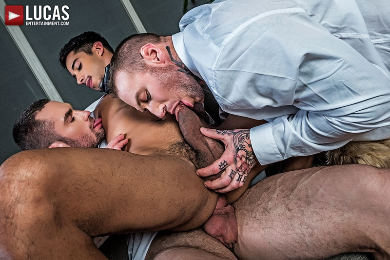 lucasentertainment-sexy-naked-tattoo-muscle-men-drae-axtell-office-ass-fucking-threesome-dylan-james-stas-landon-big-thick-muscled-cock-001-gay-porn-sex-gallery-pics-video-photo