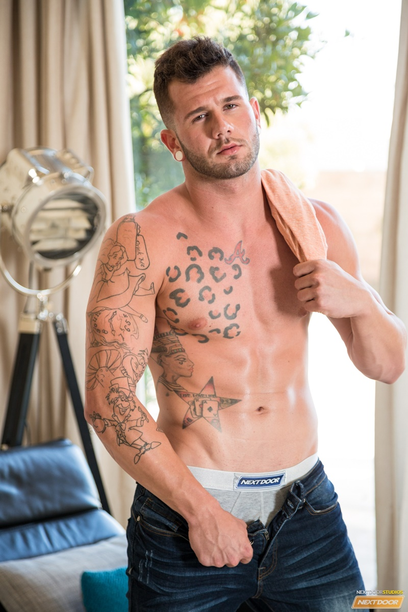nextdoormale-johnny-hill-strips-naked-big-bodybuilder-muscle-arms-massive-chest-thick-long-erect-cock-tattoo-smooth-chest-007-gay-porn-sex-gallery-pics-video-photo