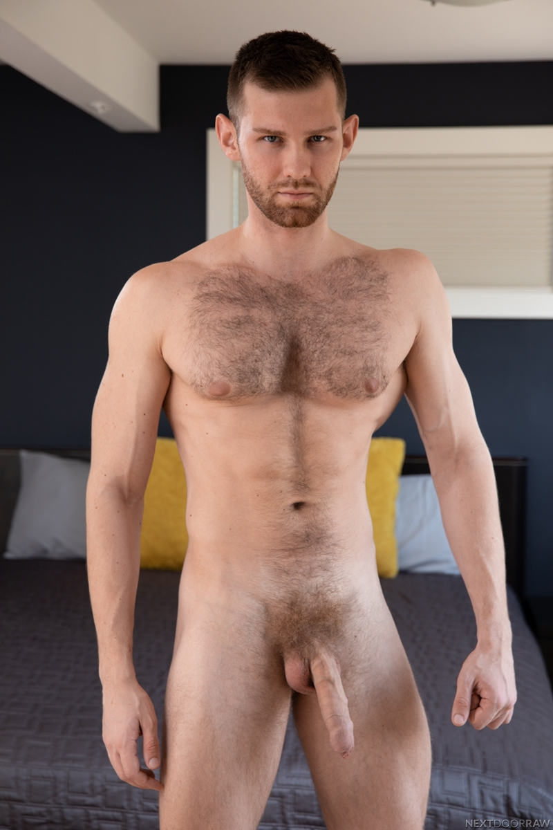 Nicked blonde hairy hunk naked hardcore porrn