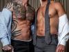 Rafael-Carreras-spreads-ass-Dylan-James-huge-bareback-dick-004-gay-porn-pics