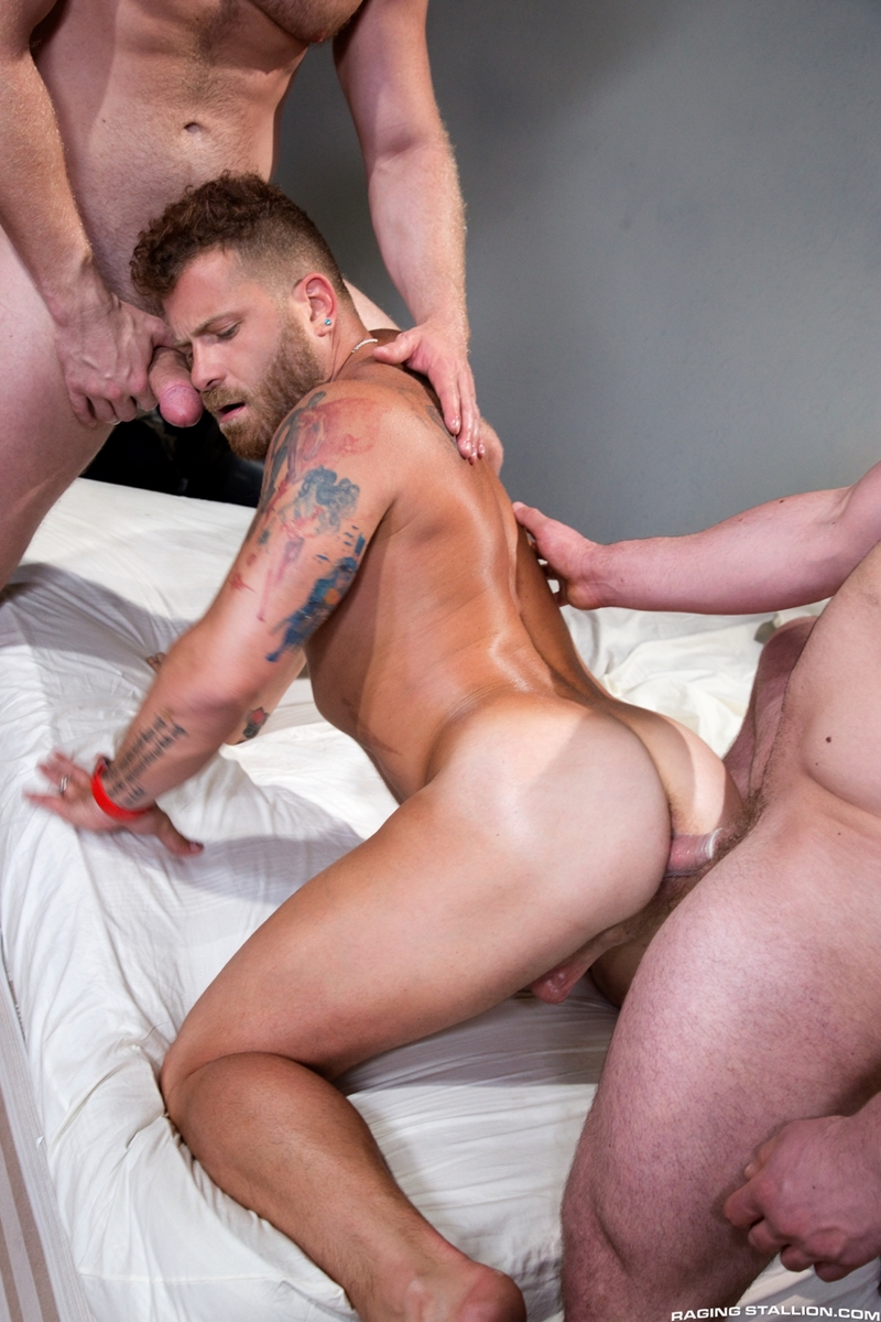 ragingstallion-blake-hunter-cock-riley-mitchell-deep-throat-brian-bonds-spit-roast-tatted-hunk-012-gay-porn-pictures-gallery
