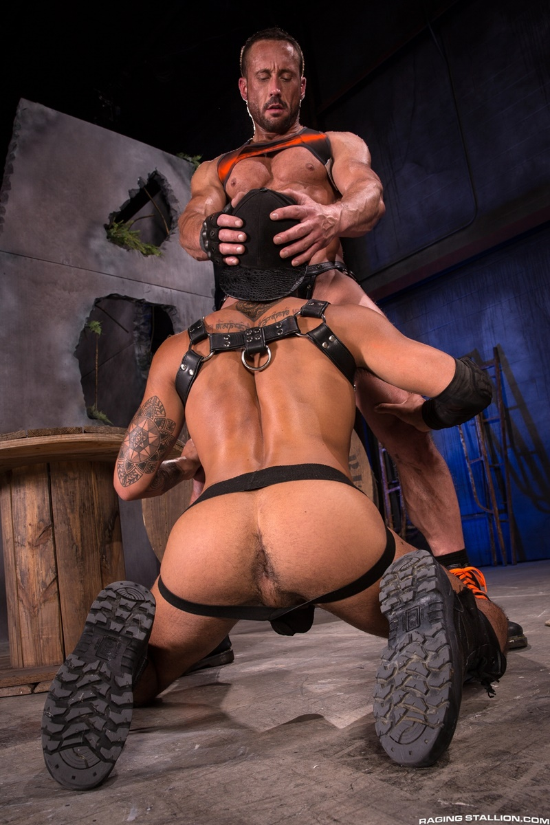 ragingstallion-sexy-big-muscled-dudes-myles-landon-talon-reed-leather-harness-hard-cock-deeper-ass-fuck-bdsm-men-kissing-rimming-anal-007-gay-porn-sex-gallery-pics-video-photo