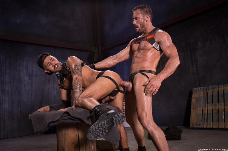 ragingstallion-sexy-big-muscled-dudes-myles-landon-talon-reed-leather-harness-hard-cock-deeper-ass-fuck-bdsm-men-kissing-rimming-anal-013-gay-porn-sex-gallery-pics-video-photo