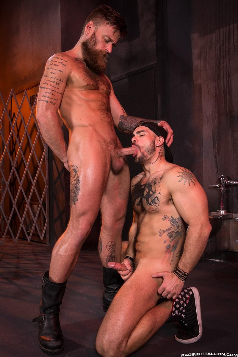 big dominant gay men tumblr