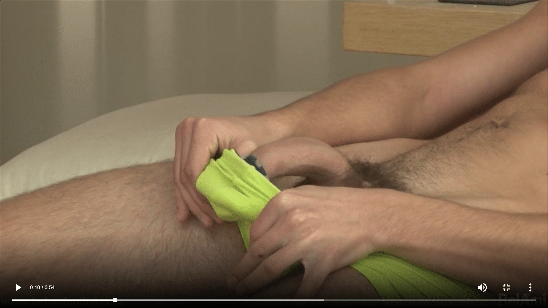 Newbie-Belami-boy-Jules-Bourget-strokes-stubby-thick-uncut-dick-spraying-jizz-six-pack-abs-10-gay-porn-pics