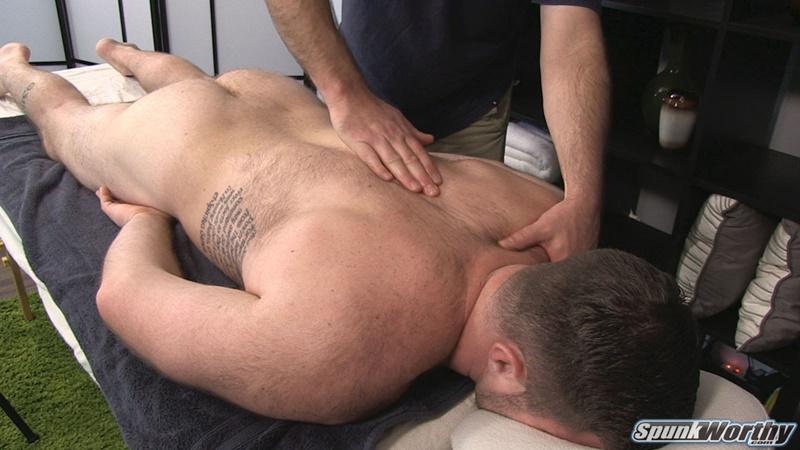 from Julius gay men ass massage porn