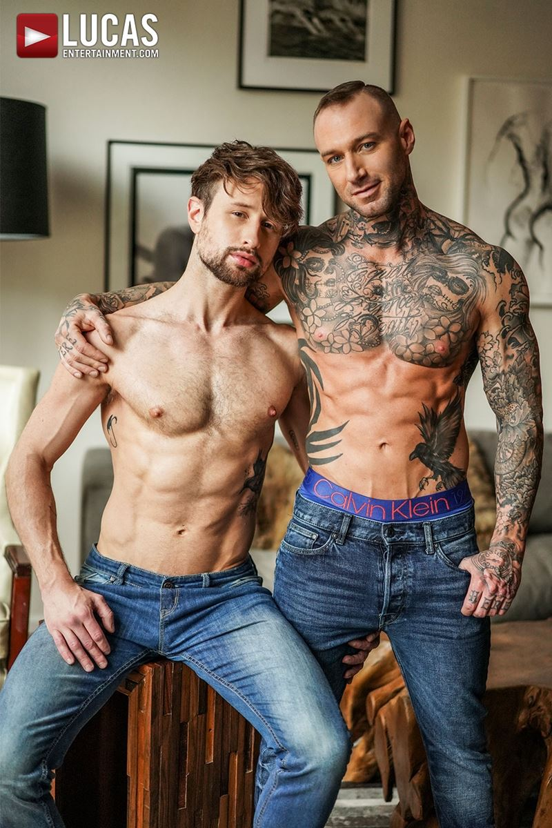 Tattooed-muscle-hunk-Dylan-James-huge-cock-bareback-fucking-Drew-Dixon-smooth-ass-hole-003-gay-porn-pics