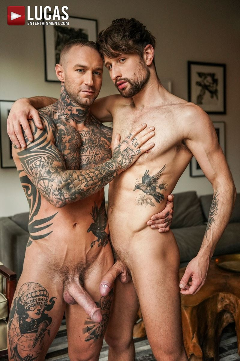Tattooed-muscle-hunk-Dylan-James-huge-cock-bareback-fucking-Drew-Dixon-smooth-ass-hole-007-gay-porn-pics