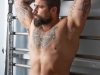 Tattooed-muscle-hunk-Ryan-Bones-breeds-younger-stud-Drew-Dixon-hot-bare-asshole-Bromo-012-porno-pics-gay