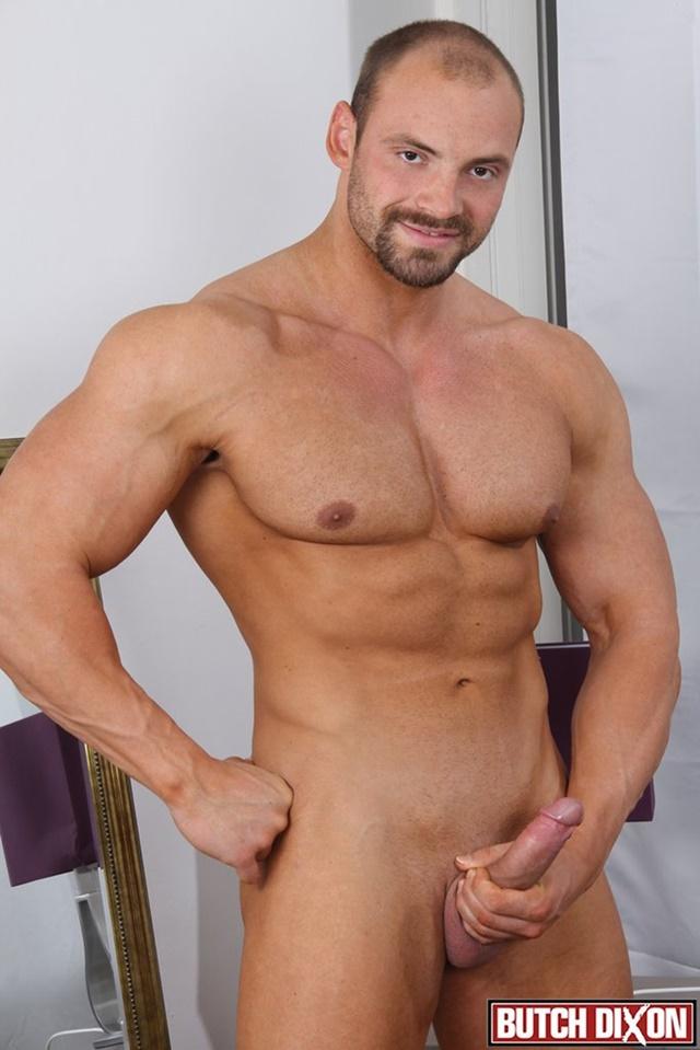 Eric Hagz