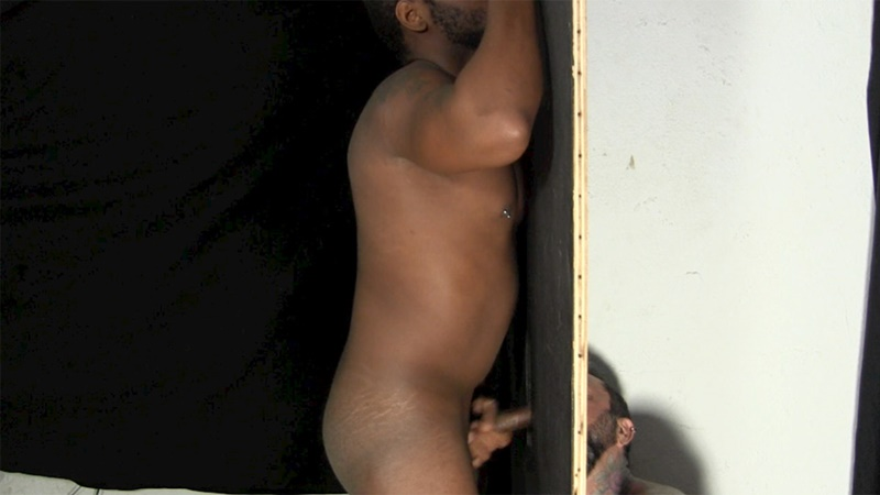 Husband videos wife in glory hole-3995