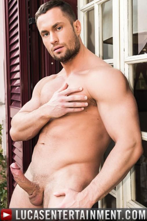 Landon Gay porno