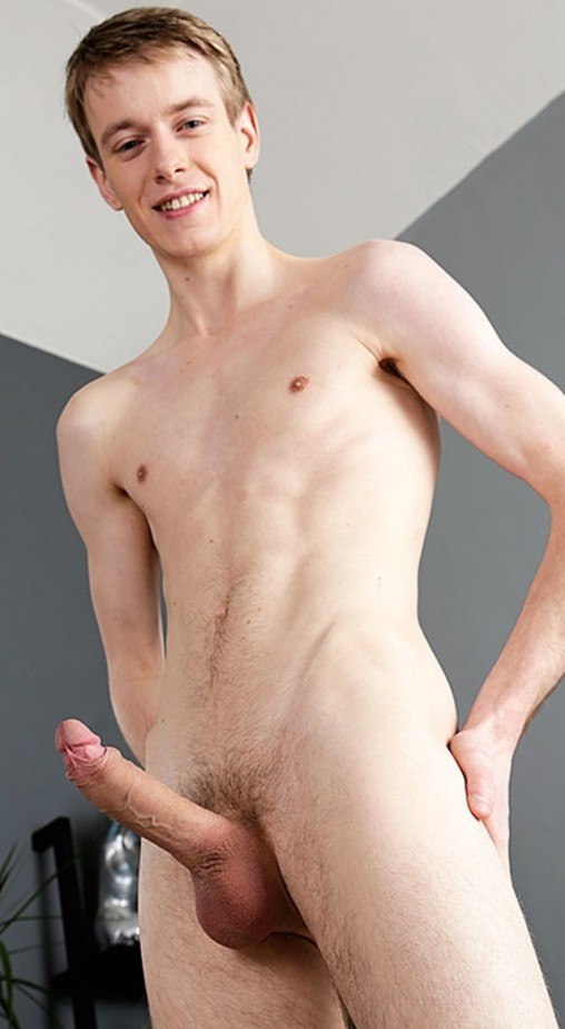 Midget dwarf uncut uncircumcised gay trace