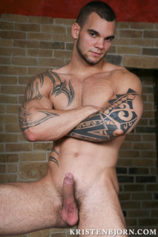 Naked uncircumcised black gay sexy men