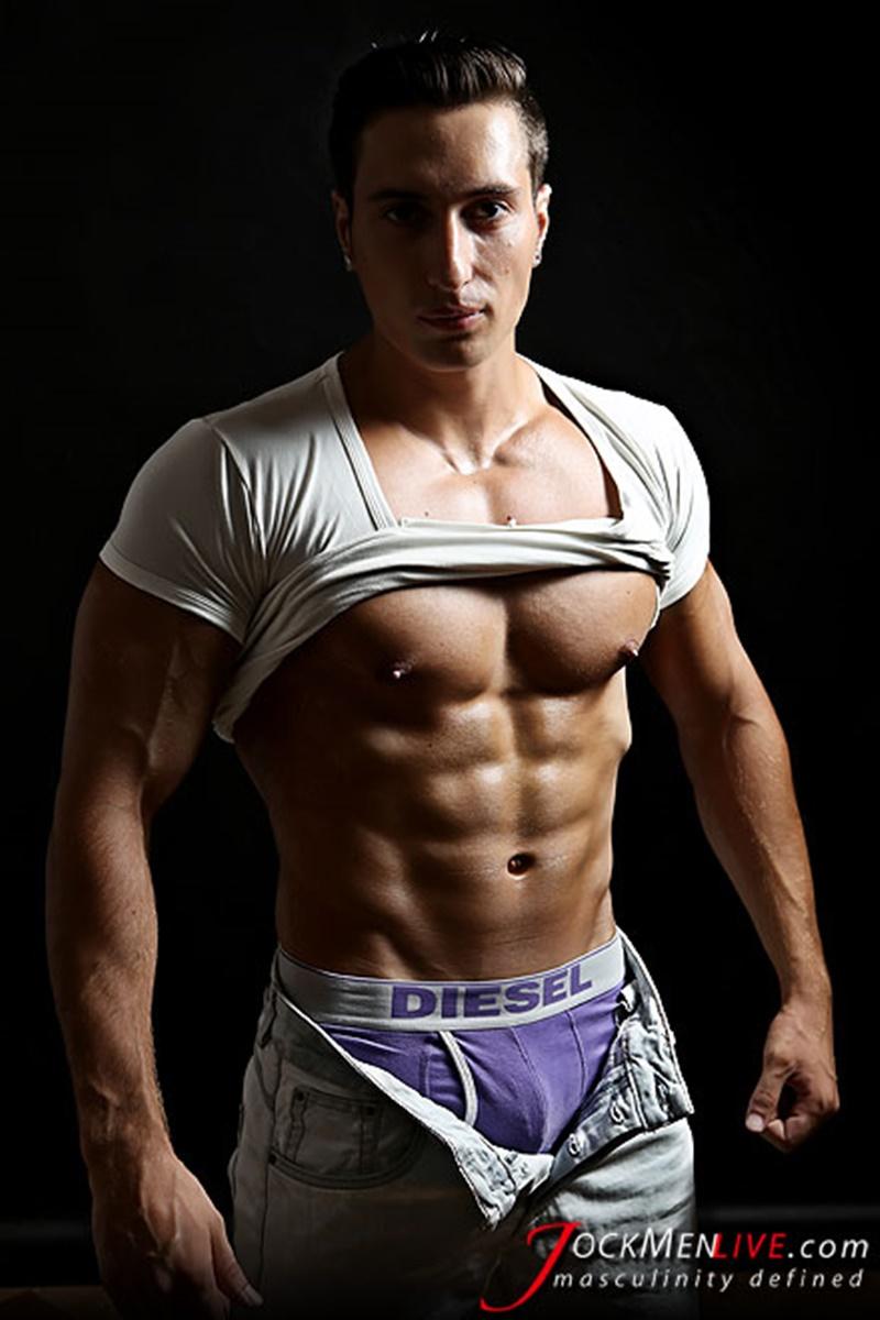 Hot Nicholas