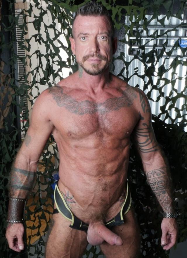 Ray Dalton Porn Star