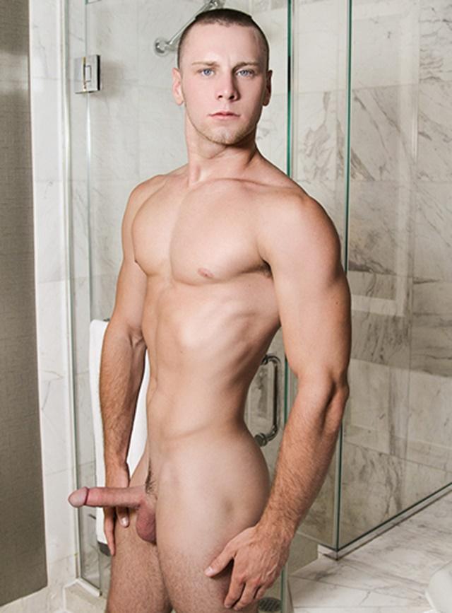 Brandon Evans