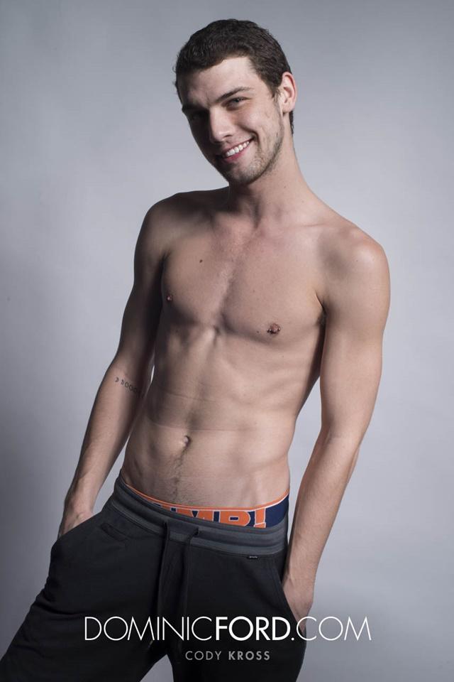 Cody Kross