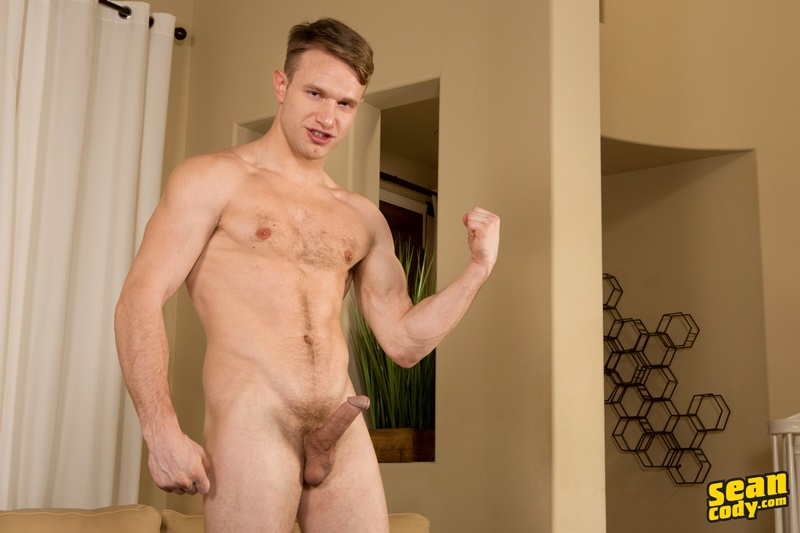 Sean Cody Wallace