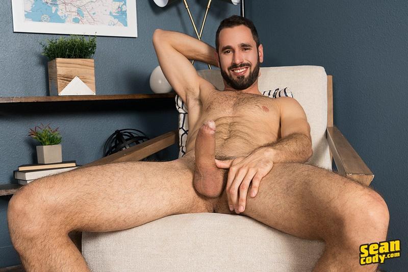 Sean Cody Hector