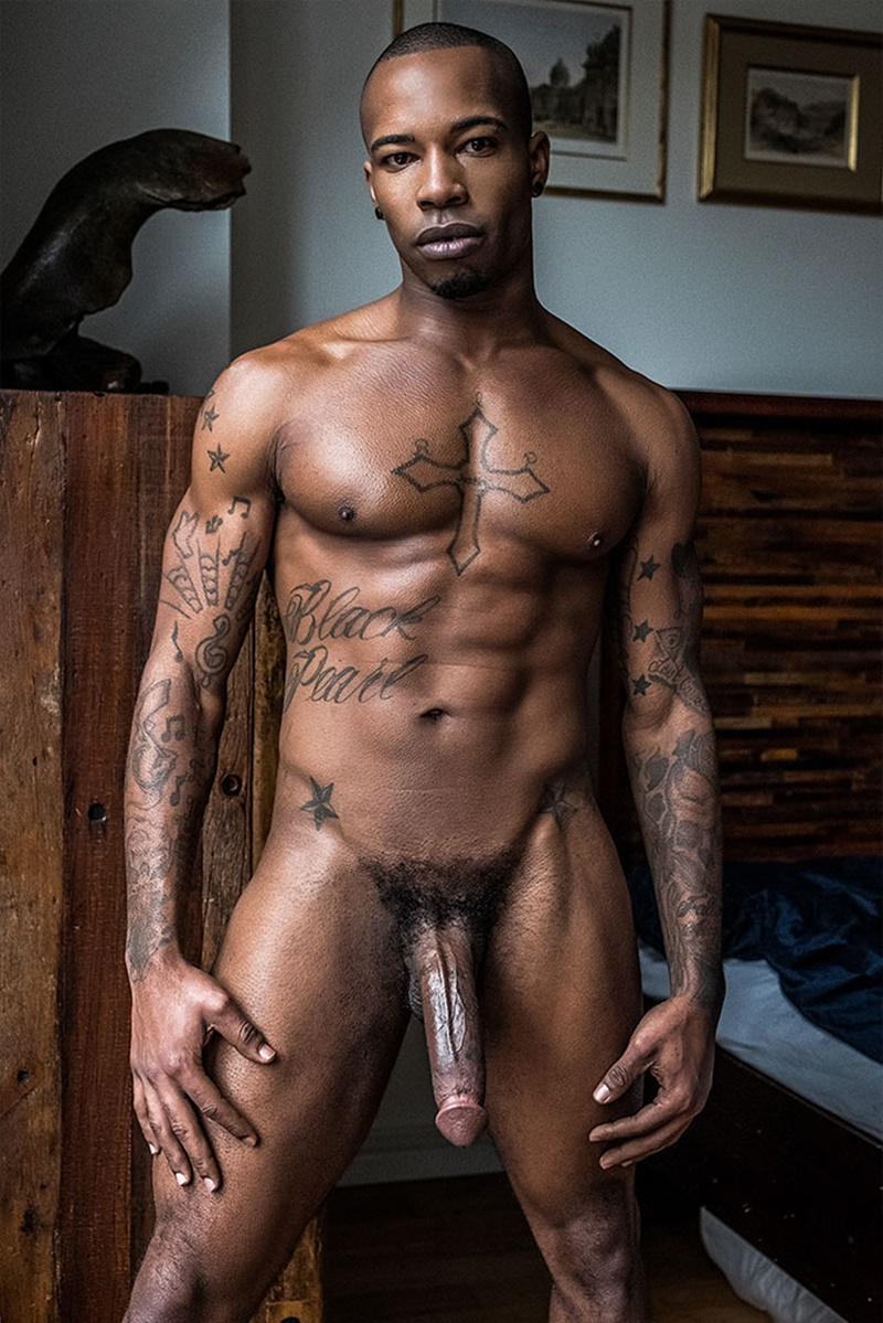 Black Gay Men Porn 91