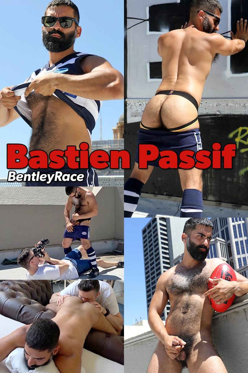 Bastien Passif