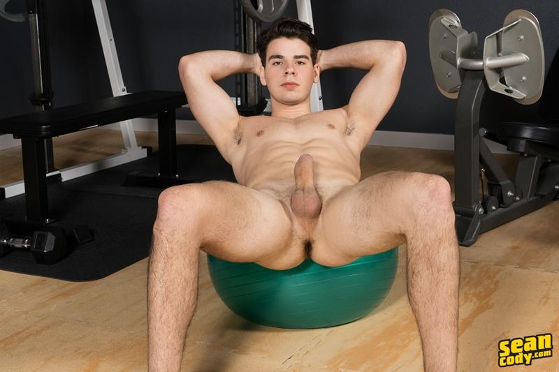 Sean Cody Declan