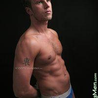 Hayden Harris