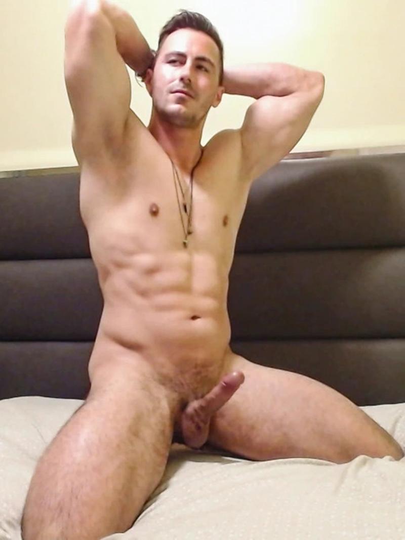 Joey Steel