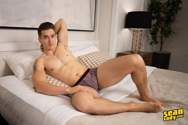 Sean Cody Garrett